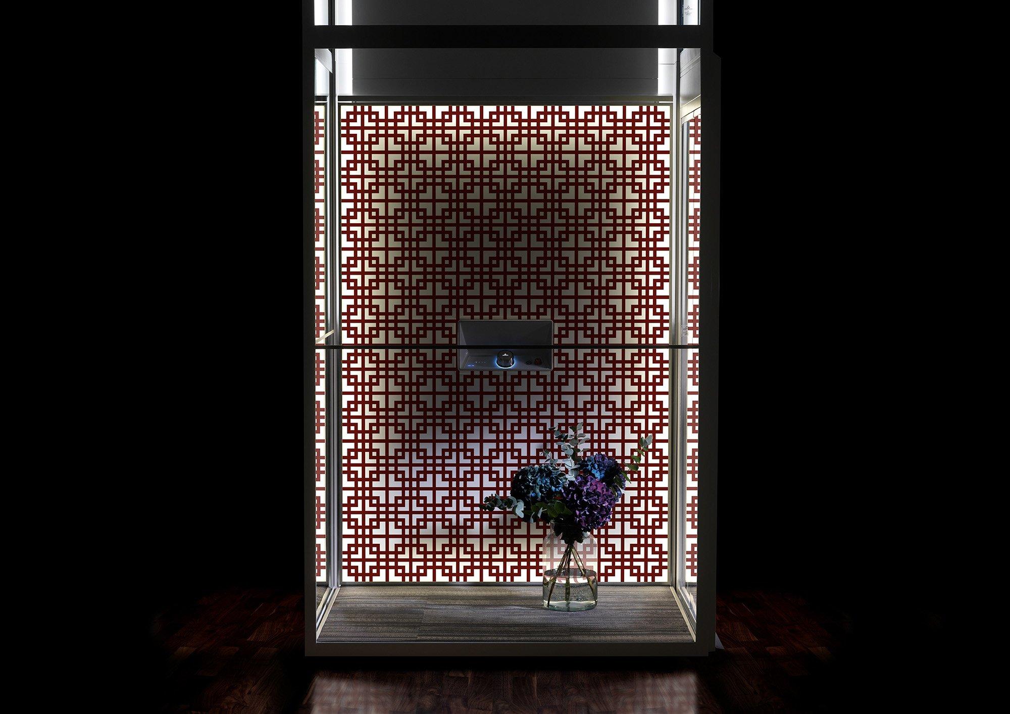 DesignWall Orientalic