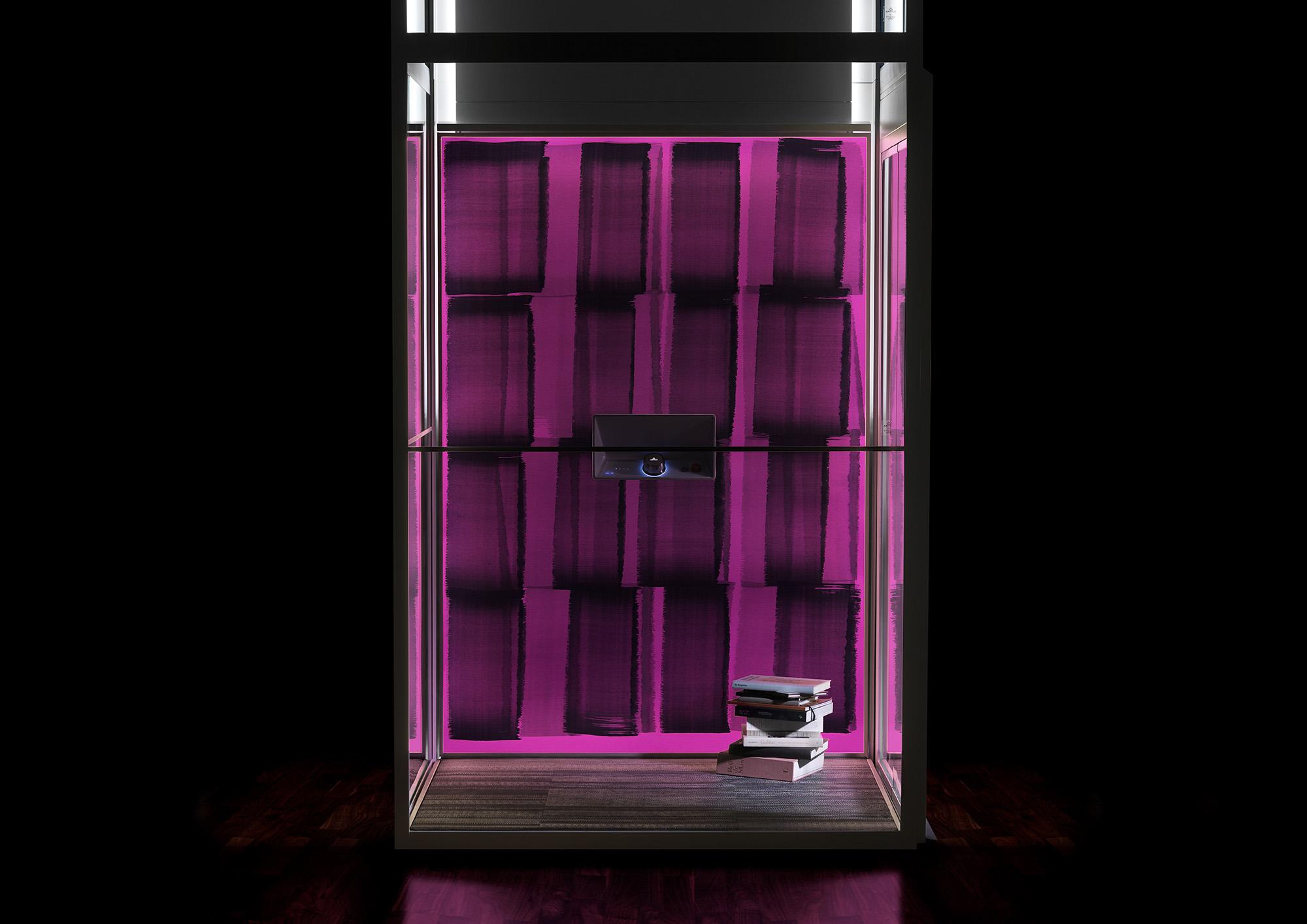 DesignWall Pink